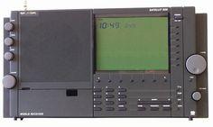 Grundig Radio Boy - Grundig Satellit 900 and Eton E1