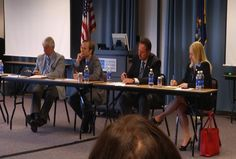 Lt. Governor Held Mental Health Conference in Traverse City Today