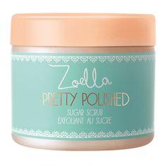 Zoella Beauty Pretty Polished Sugar Scrub 280g