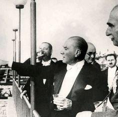 ✿ ❤ En Büyük Türk Atatürk...