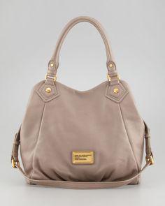 http://harrislove.com/marc-by-marc-jacobs-classic-q-fran-satchel-bag-tan-p-1913.html