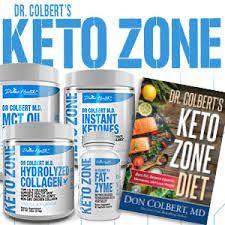 dr. colbert keto diet
