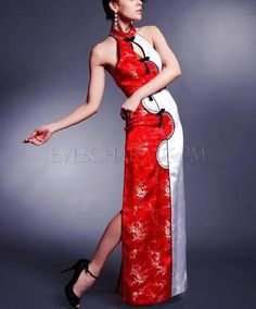 Chinese ancient to modern fashion and costumes Chinese Clothing, Silk Brocade, Chinese Culture, Cheongsam, China Fashion, Mandarin Collar, Chinese Style, Modern Fashion, Traditional Dresses