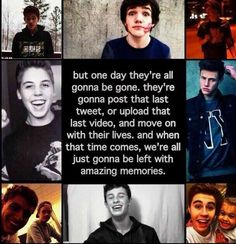 I cried