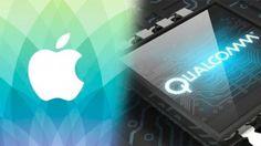 Apple detiene los pagos hacia Qualcomm hasta que se dicte sentencia - https://www.actualidadiphone.com/apple-detiene-los-pagos-hacia-qualcomm-se-dicte-sentencia/