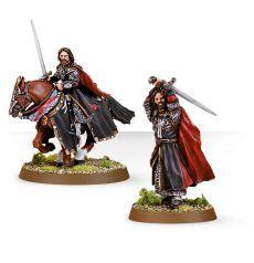 'Aragorn (The Black Gate)