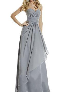 Gorgeous Bridal Long Chiffon Exquisite Layers Bridesmaid Party Dress New Hot- US Size 6 Gorgeous Bridal http://www.amazon.com/dp/B0144CNTKW/ref=cm_sw_r_pi_dp_30xPwb038TXHW