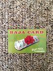 Baja Fresh - $10 Baja Fresh Gift Card - http://www ...