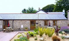 A traditional barn conversion cottage in Cornwall, Manacles is set on one level and offers a cosy open plan living space with two double en-suite bedrooms Cornwall Cottages, Seaside Village, Bedroom With Ensuite, Falmouth, Breath Of Fresh Air, Open Plan Living, Cosy, Living Spaces, Cabin