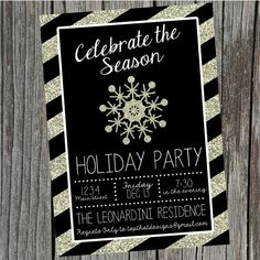 new years party invitation holiday cocktail party invite confetti cheer party ideas pinterest party invitations party and holiday invitations