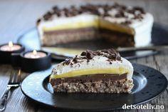 Det søte liv | Best på kakeoppskrifter! Yummy Cakes, Tiramisu, Cheesecake, Food And Drink, Sweets, Baking, Ethnic Recipes, Desserts, Cheesecakes