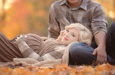 autumn maternity ~ expecting identical twin boys! {lancaster sc pregnancy photographer}