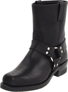 08df8ae36b0a FRYE Men s Harness 8R Boot I Love My Shoes