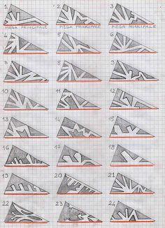 Tutorial Snowflakes Paper