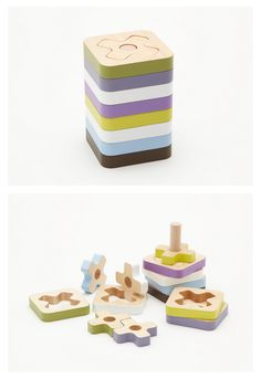 Buchi is a brand with wooden products for children, created by Fumie Shibata. Unique Baby Girl Gifts, Best Gifts For Boys, Unique Baby Shower Gifts, Baby Boy Gifts, All Toys, Toys For Boys, Kids Toys, Educational Activities For Kids, Educational Toys