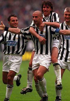 #Juventus 1994/1995 // Scudetto N.23 //
