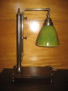 Πορτατίφ Table Lamps, €60.00