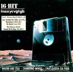 16 BIT Where Are You Maxi extended 16 Bit, 80s Music, Video Editing, You Changed, Facts, Audio, Youtube, Music Photo, Life
