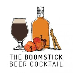 The Savory\'s Boomstick Beer Cocktail Recipe