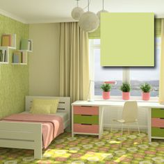 Sherwin Williams 6709 Gleeful Girls Bedroompaint Colors