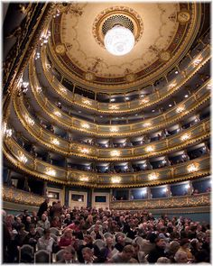 Stavovske Divadlo - Estates Theatre