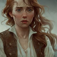 Dnd Characters, Fantasy Characters, Female Characters, Character Portraits, Character Drawing, Medieval Combat, Female Character Inspiration, Character Creation, Fantasy Artwork
