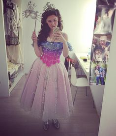 Emilie Lynn via Instagram - 23 Oct 2014