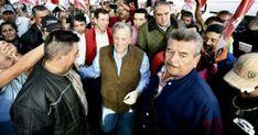 #DESTACADAS:  Meade ofrece terminar con la inseguridad en Guanajuato - El Economista