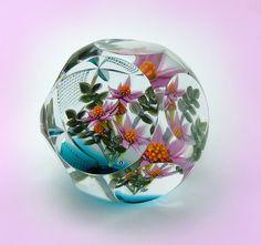 Caithness Glass paperweight~