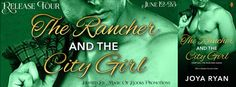 ♥Enter the #giveaway for a chance to win a $20 GC♥ StarAngels' Reviews: Blog Tour ♥ The Rancher and the City Girl by Joya ...