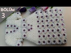 ELBİSE LİF MODELİ YAPILIŞI ANLATIMLI VİDEOLU Tığ işi elbise lif modelleri 2018 çeşitlerinden olan ve benim de çok hoş bulup sizlere sunmak için sabırsızlandığım bu Elbise Lif Modeli Yapımını paylaşıyoruz... Weaving Patterns, Baby Knitting Patterns, Baby Born, Crochet Videos, Crochet Clothes, Dinosaur Stuffed Animal, Projects To Try, Dolls, Animals