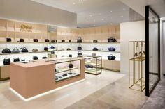 David Jones flagship store by Dalziel & Pow, Melbourne – Australia » Retail Design Blog