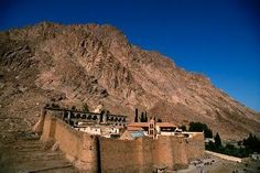 enjoy st.Catherine Monastery from Sharm El Sheikh with All Tours Egypt