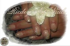 glitter by RicdeyArtNails - Nail Art Gallery nailartgallery.nailsmag.com by Nails Magazine www.nailsmag.com #nailart