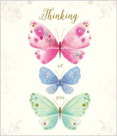 56 Best Thinking Of You Thank You Images Thank You Cards Thank