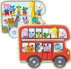 Vilac - 1511 - Jouet de Premier Age - Encastrement / Puzzle Bus Vilac http://www.amazon.fr/dp/B00BZQQKKM/ref=cm_sw_r_pi_dp_BiNAub0ESFVGB