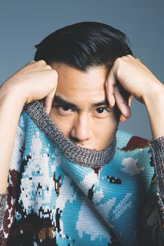 Eddie Peng Dons Cerruti 1881 for JMen August 2015 Cover Shoot Hey Dude, B Fashion, Martial Artists, Asian Actors, Smile Face, The Chic, Modern Man, Mode Style, Cover Photos