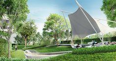 สวน ไอดีโอ โมบิ วงศ์สว่าง-อินเตอร์เชนจ์