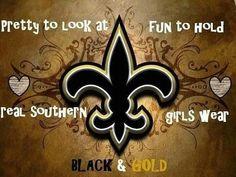 Go Saints!!