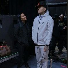 Kevin Gates and Dreka