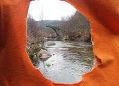 Puente Vettón (La Iglesuela - Toledo)