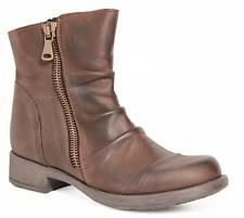 Italy señora ovye cristina Lucchi cuero botas motorista zapatos botas botines: 129,90 EUREnd Date: 21-sep 19:39Buy It Now for only: US…