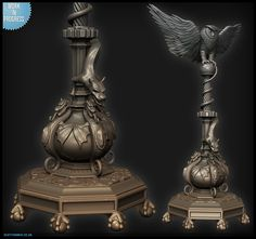 What Are You Working On? 2014 Edition - Page 57 - Polycount Forum http://www.polycount.com/forum/showthread.php?t=129561&page=57