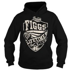 nice  Team FIGGS Lifetime Member  Dragon  - Last Name  Surname T-Shirt - Top Shirt design