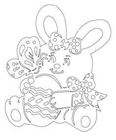 Bērnudārzā noderēs: Idejas Lieldienām, Logu dekori, Krāsojamās lapas Kirigami, Ribbon Embroidery, Pin Collection, Paper Cutting, Nativity, Techno, Paper Crafts, Symbols, Album