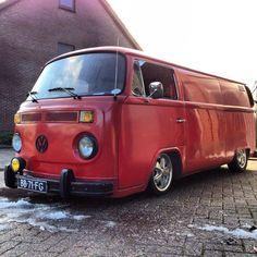 Low Van