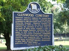 """""""This is the greatest repository of African-American history in Huntsville, Ala.,"""" said Ollye Conley."""