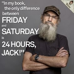 Silas Robertson, Duck Dynasty