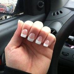 Check out Geraldine's favorite Nail Salons in Greater Seattle