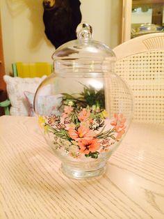 Cute jar